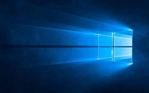 Windows10の壁紙